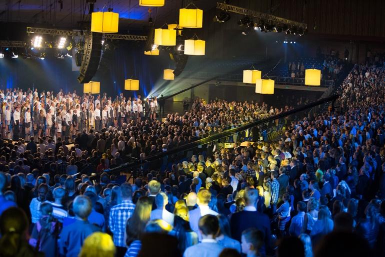 Brunstad Konferansesenter